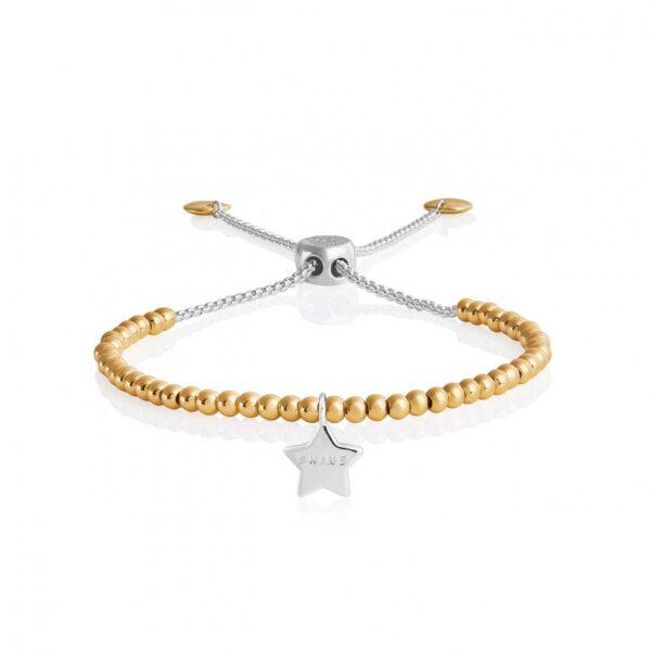 Bracelet Bar - Star Ball Friendship Bracelet