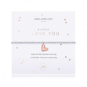 A Little Love You Bracelet