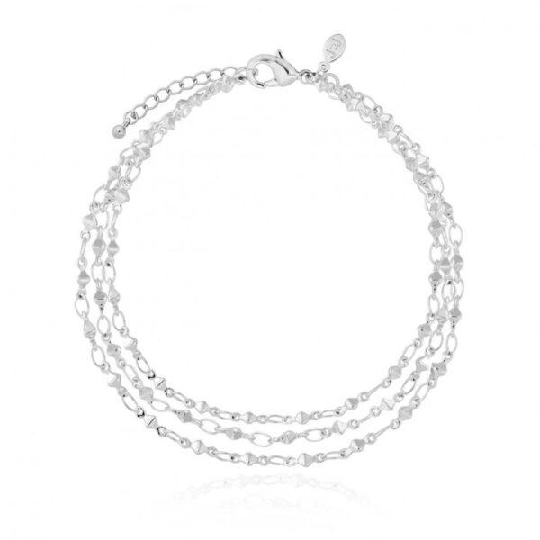 Riva Multi Chain Bracelet
