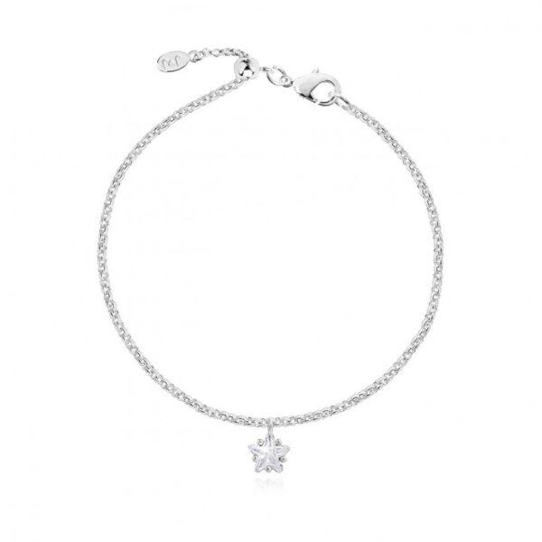 Astra Star Crystal Bracelet