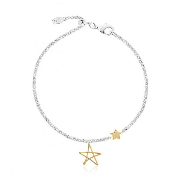 Florrie Star Bracelet