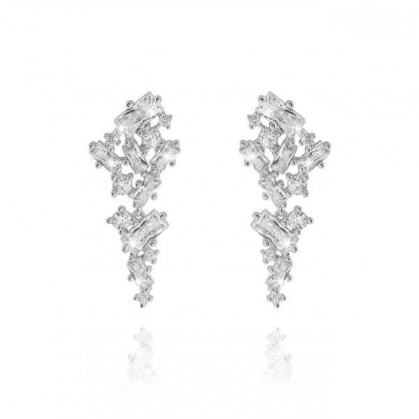 Be The Sparkle Statement Earrings