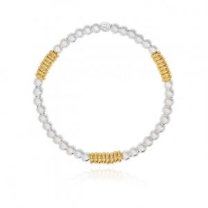 Halo Bead Bracelet