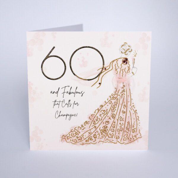 Dream Garden - 60 And Fabulous