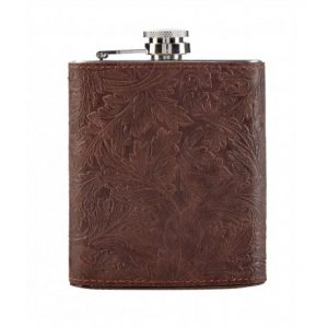 Morris Mens Hip Flask