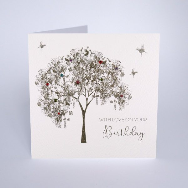The Secret Garden - With Love On Your Birthday