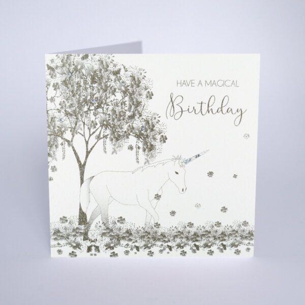 The Secret Garden - Have A Magical Birthday