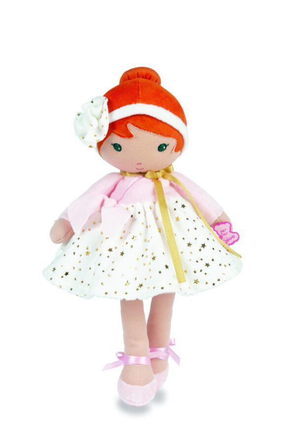 Tendresse Valentine K Doll Medium