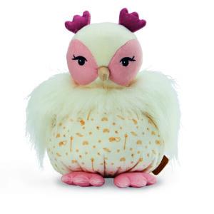 The Kalines Plush Luna The Owl