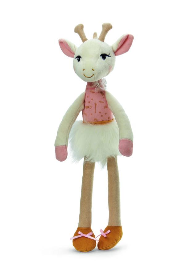 The Kalines Zarafa Giraffe Plush Toy