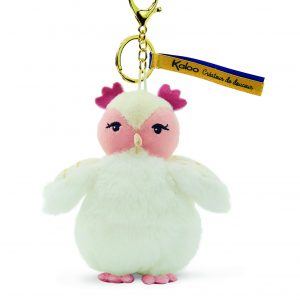 Keychain Luna The Owl