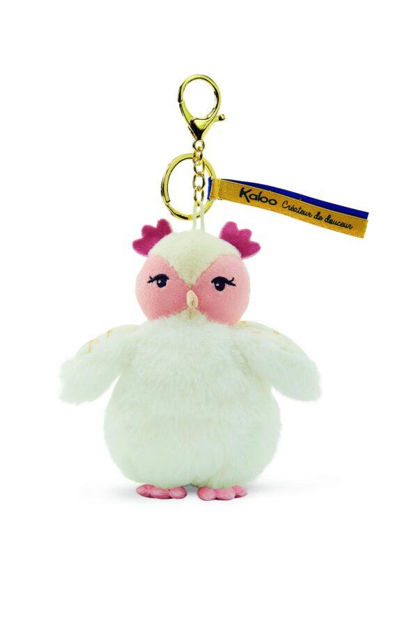 Keychain Luna The Owl