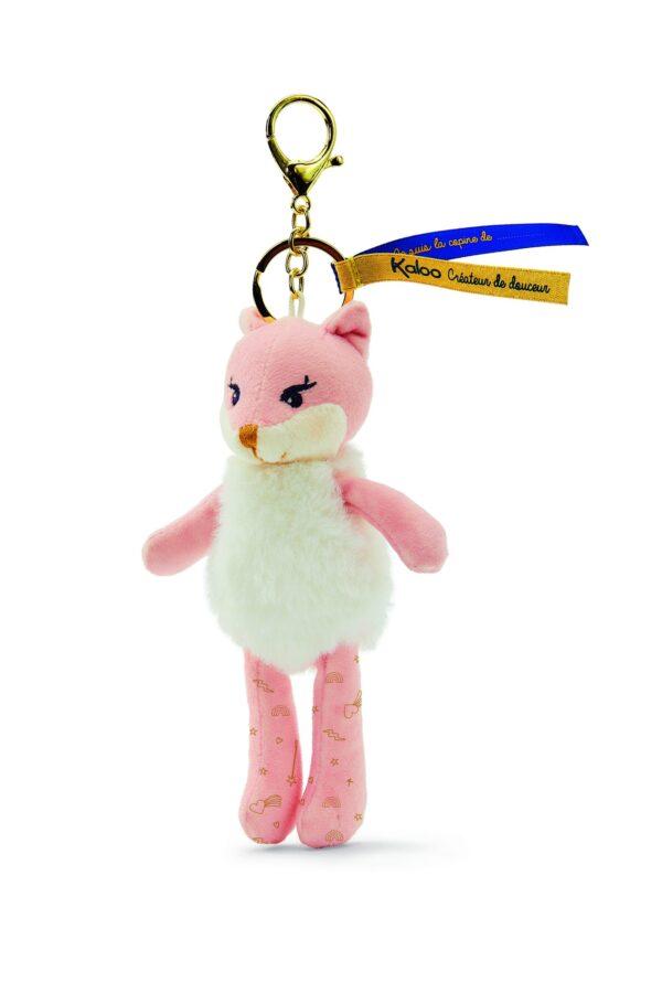 Keychain Leana Lioness Plush