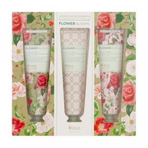 Three Hand Creams 3X30ml