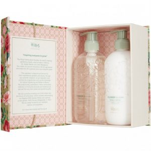 Hand Wash & Lotion Duo 300ml