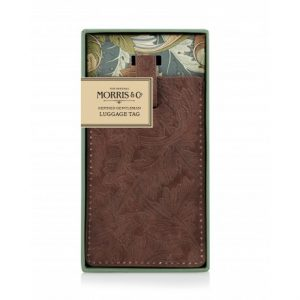 Morris Mens Luggage Tag