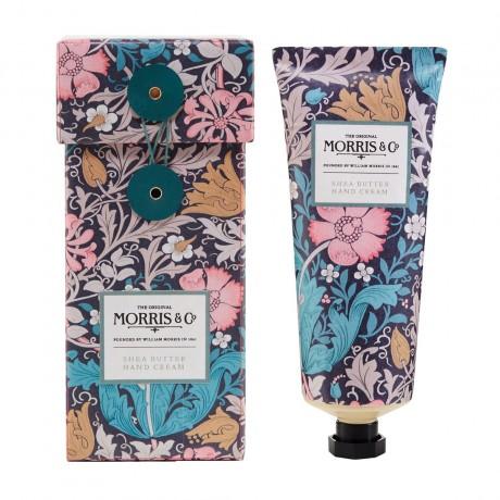 Morris Honesysuckle & Pink Clay Hand Cream 100ml