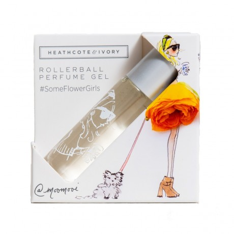 Meredith Wing Rollerball Perfume Gel 10ml