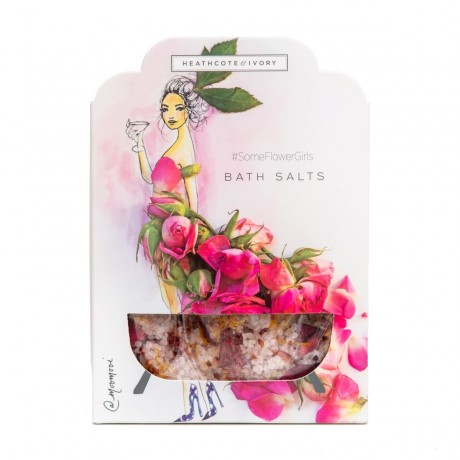 Meredith Wing Bath Salts