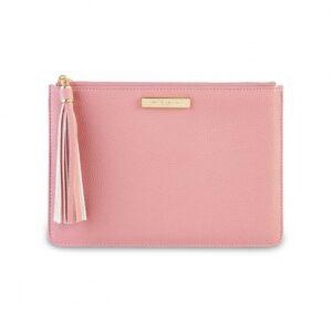 Tassel Pouch - Pink